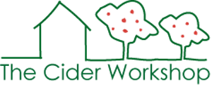 Image of the Cider Workshop logo