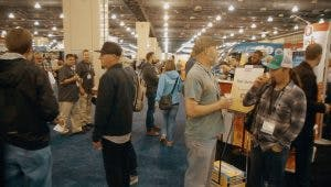 Craft Brewers Conference in full swing. What happens afterwards is a hot topic for brewers.