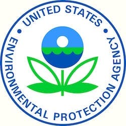 Image of the Environmental Protection Agency seal/logo
