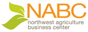 Image of the Northwest Agriculture Business Center logo