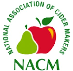 Image of the National Association of Cider Makers logo