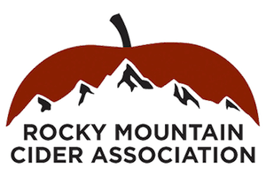 Image of the Rocky Mountain Cider Association logo