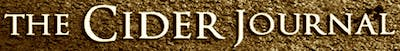 Image of the Cider Journal logo