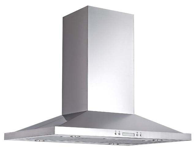 Dirty Exhaust Hood ~ Exhaust hood purchasing guide kinnek