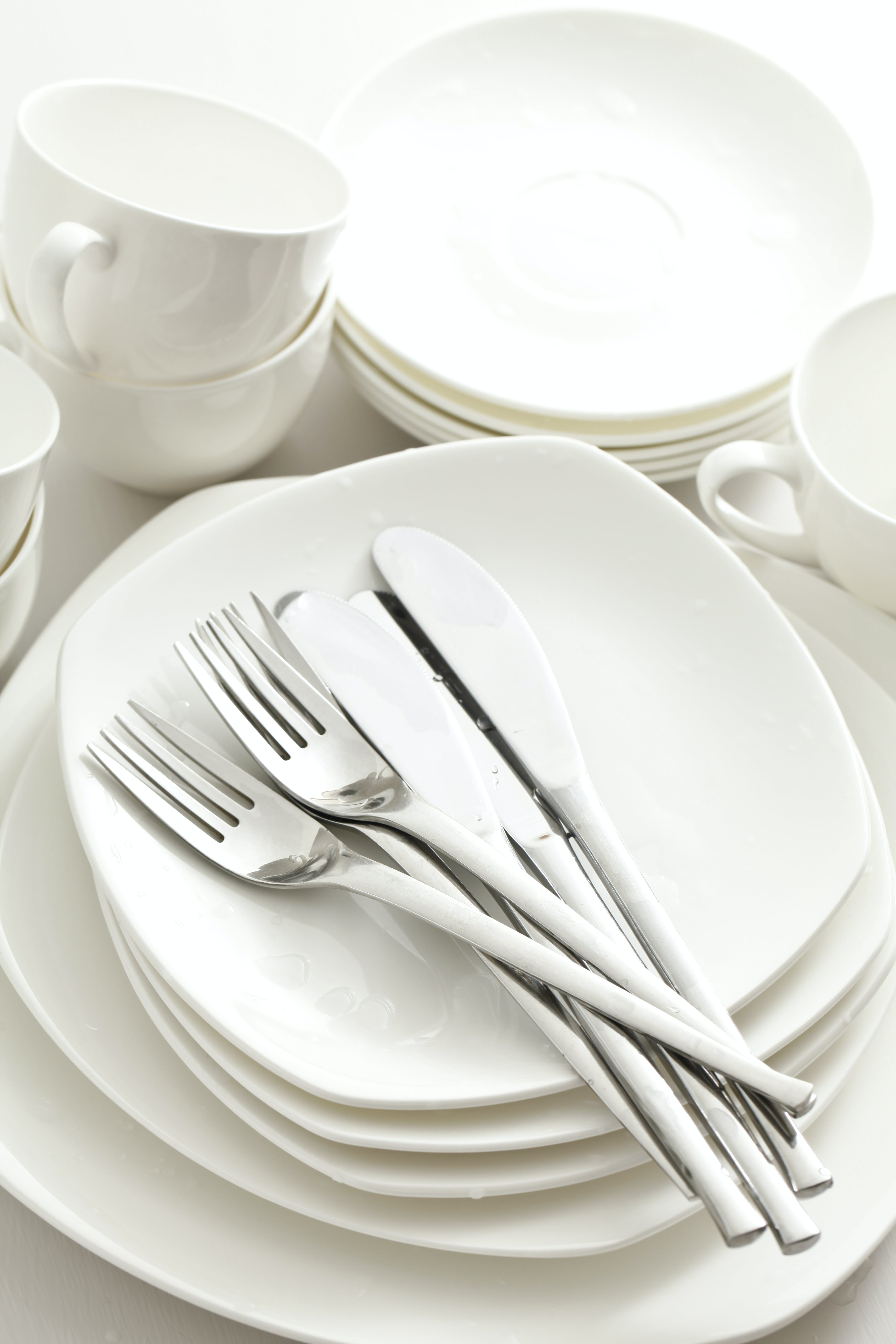 & Commercial Dinnerware Materials Guide | Kinnek