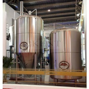Fermenters Fermenter sold by GW Kent