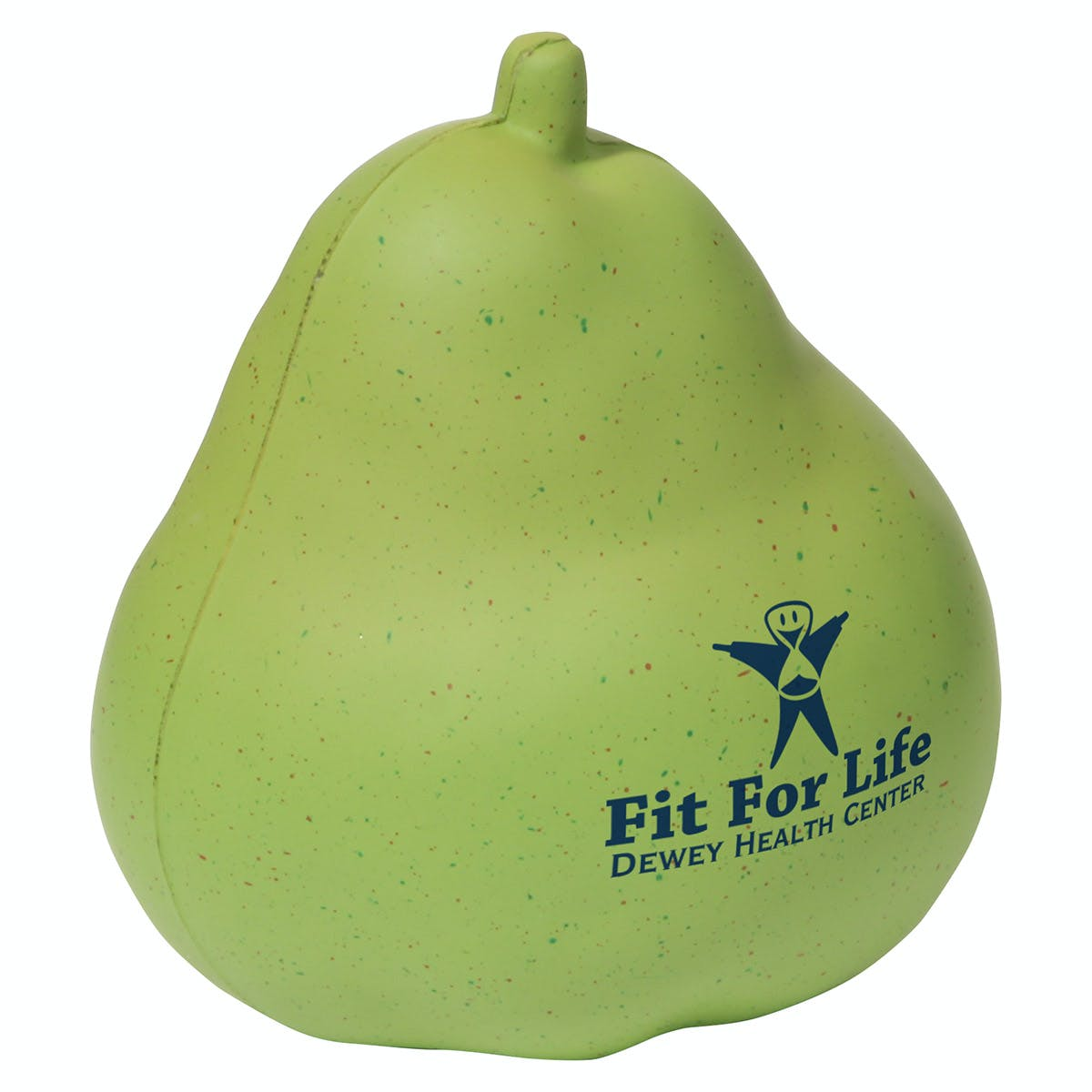 Ariel :: Pear - LFR-PR11 Stress reliever sold by Distrimatics, USA