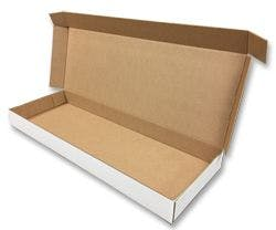 Five Panel Wrap - Corrugated Cardboard - None - sold by Cactus Corrugated Containers Inc.