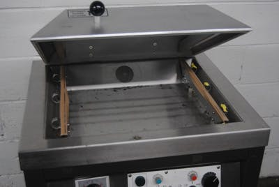 MULTIVAC MODEL A300/52 STAINLESS STEEL VACUUM BAG SEALER Vacuum packaging machine sold by Union Standard Equipment Co