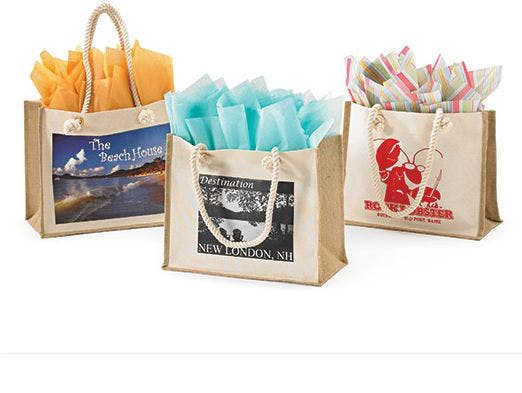 Resort Bags Bag sold by The Bag Lab