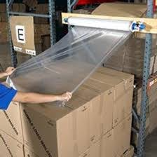 Top Sheeting Shrink Film Stretch wrapper sold by Ameripak, Inc.