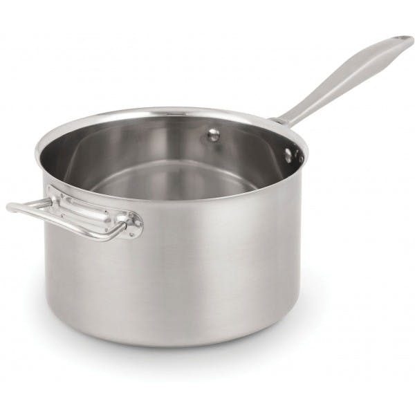 Intrigue® 7 qt. Stainless Sauce Pan