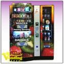 NEW Seaga HY900 Healthy You Combo Vending Machine - Vending machine sold by The Discount Vending Store