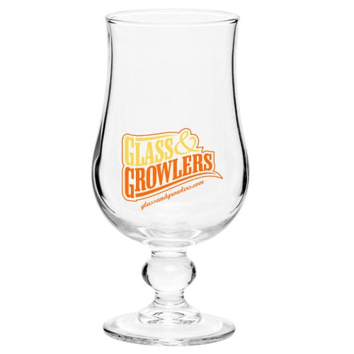 J0305 Portland Hurricane 14.75 oz Beer glass sold by Glass and Growlers