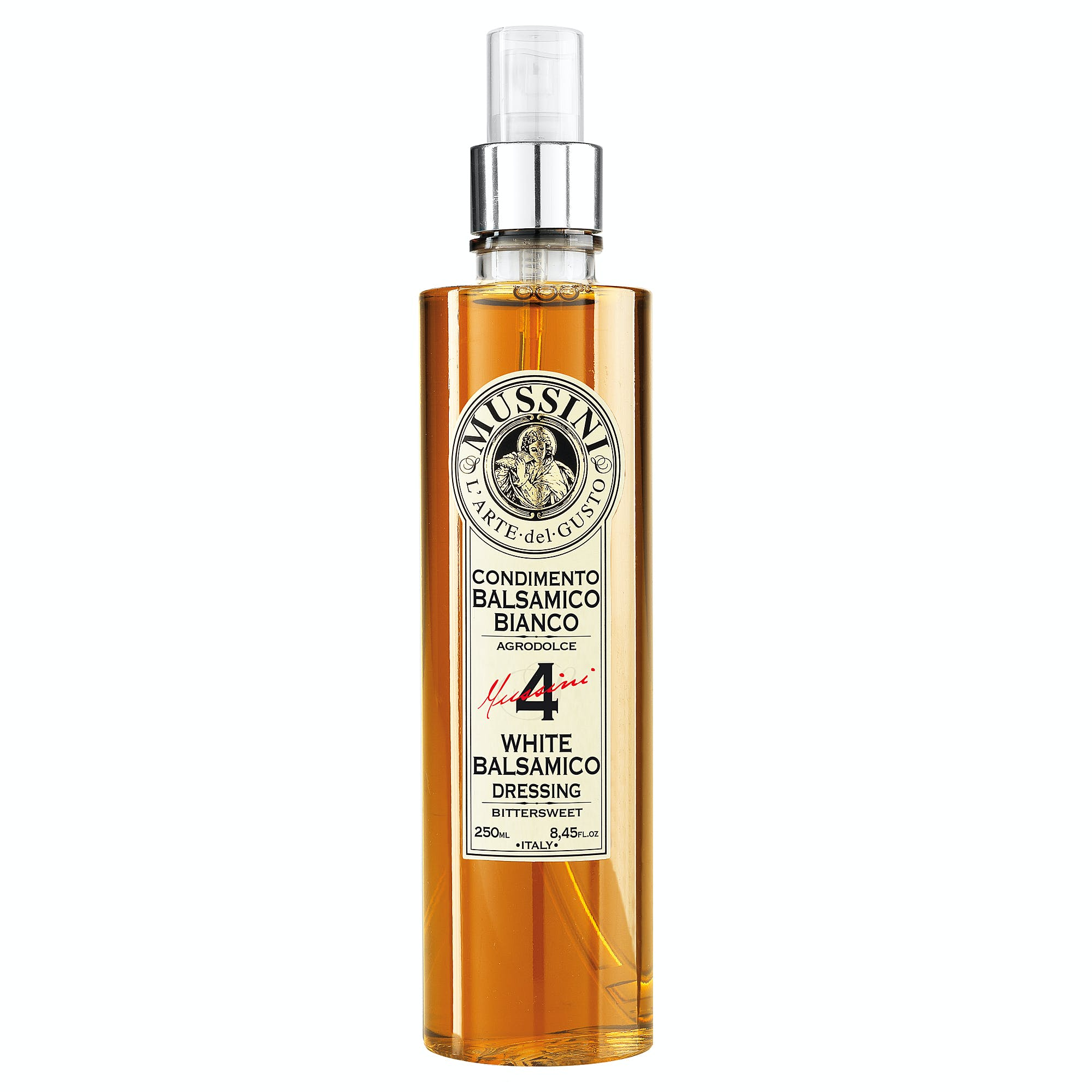 4 Year White Bittersweet Balsamic Vinegar Spray Balsamic Vinegar sold by M5 Corporation