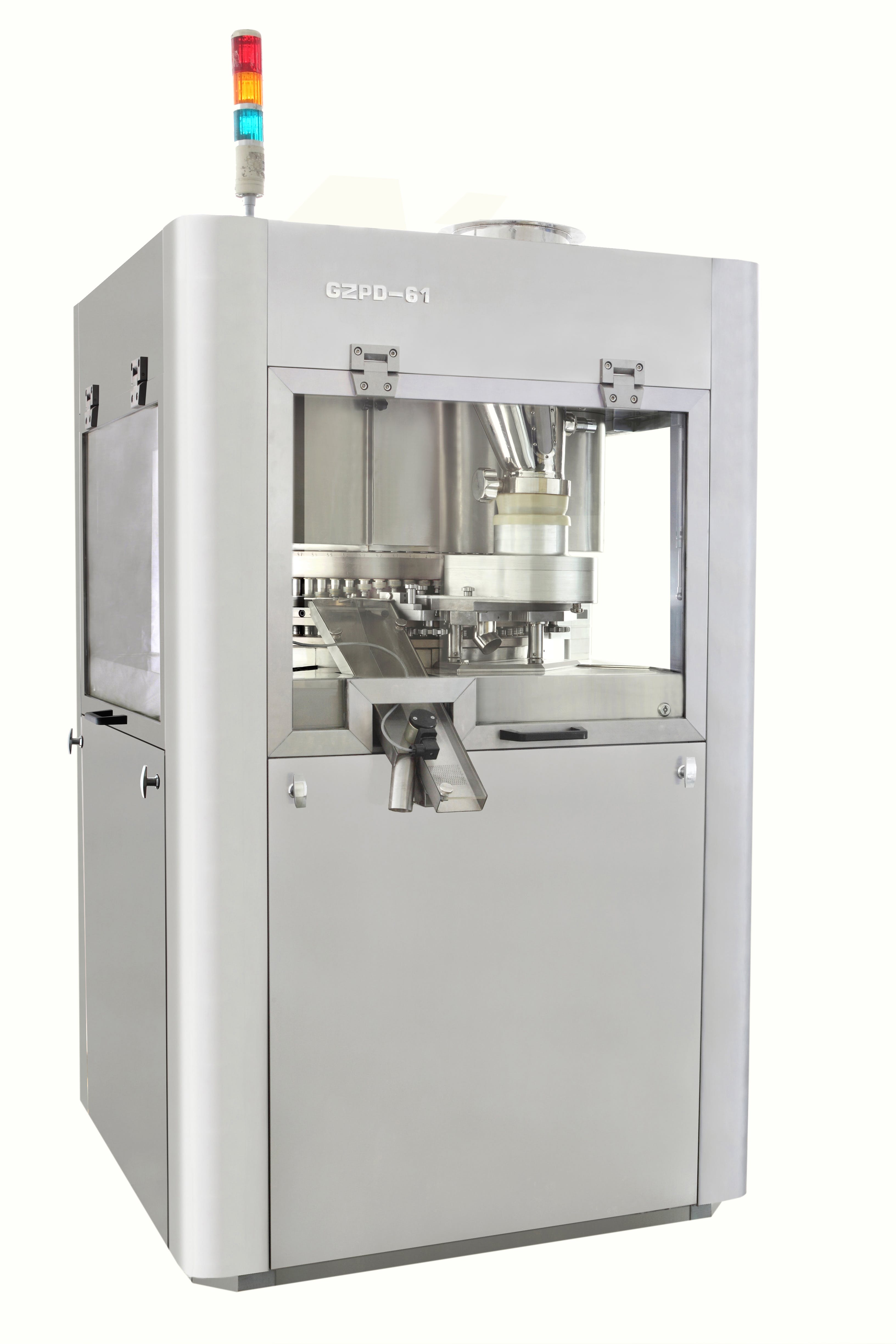 GZPD 560 Series Tablet Press Tablet press sold by Dr. Pharm USA