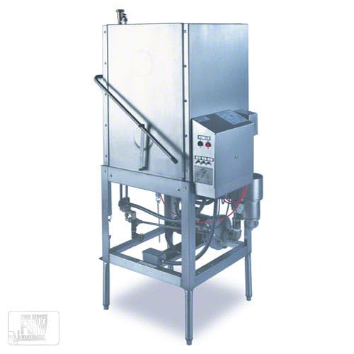 American Dish Service - AFB 37 Rack/Hr Door-Type Bakery Dishwasher Commercial dishwasher sold by Food Service Warehouse