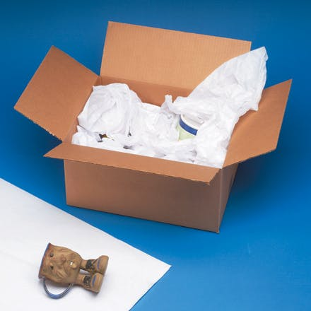 Heavy Wrapping Paper Tissue Paper packaging sold by Ameripak, Inc.