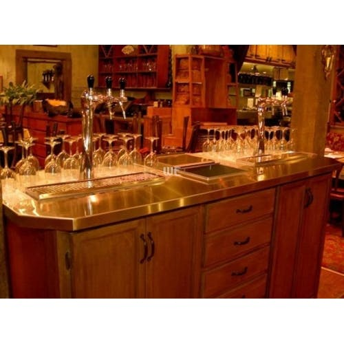 In House Wineries In house winery system sold by WE Winery Equipment Ltd.