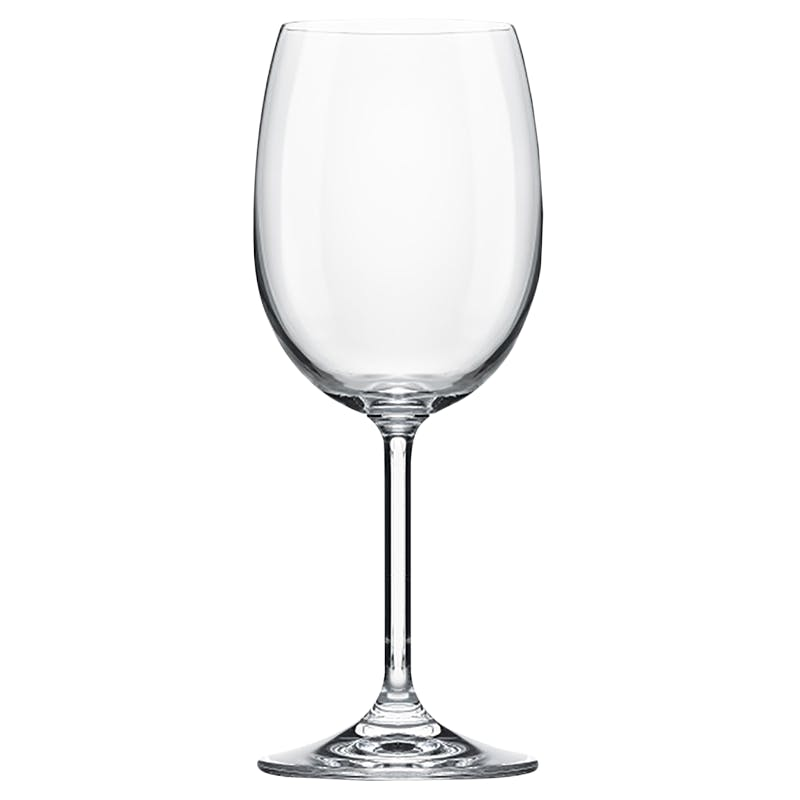 RONA Gala Wine Glass 9 oz. - sold by RONA glassware