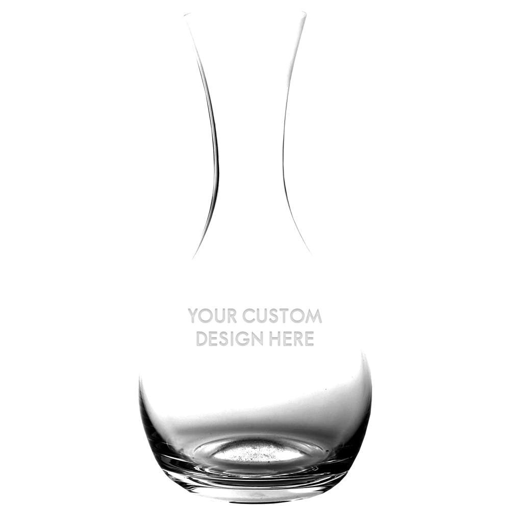 42oz Carafe Bar glassware sold by Rolf Glass