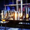 Brewhouses - Brewhouse sold by Marks Design and Metalworks