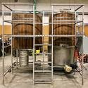 15bbl Brewhouse - Brewhouse sold by WeCan Brewing Systems