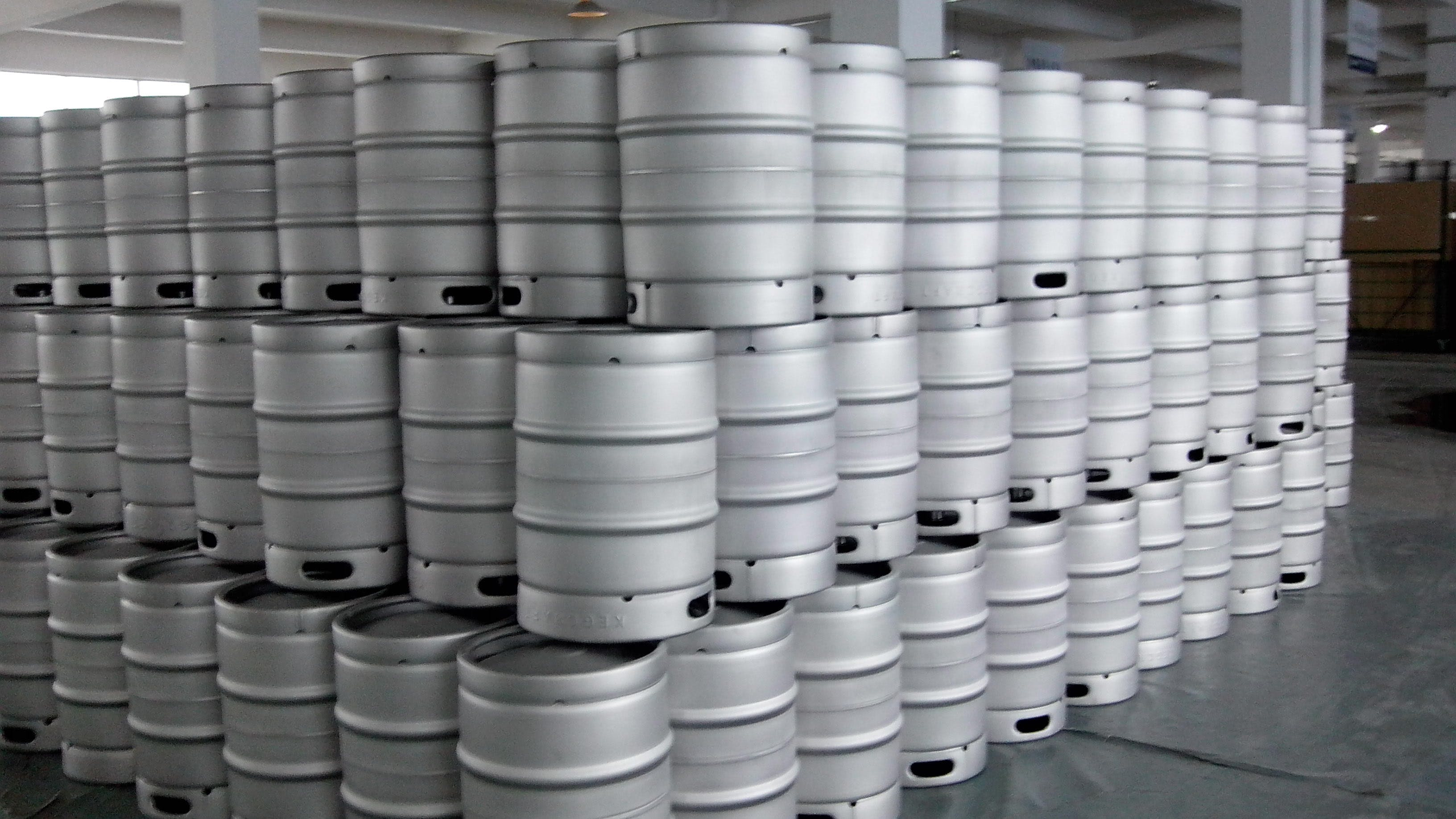 Kegs Keg sold by Standard Kegs LLC