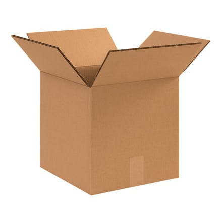 Double Wall Kraft Boxes Kraft packaging sold by Ameripak, Inc.