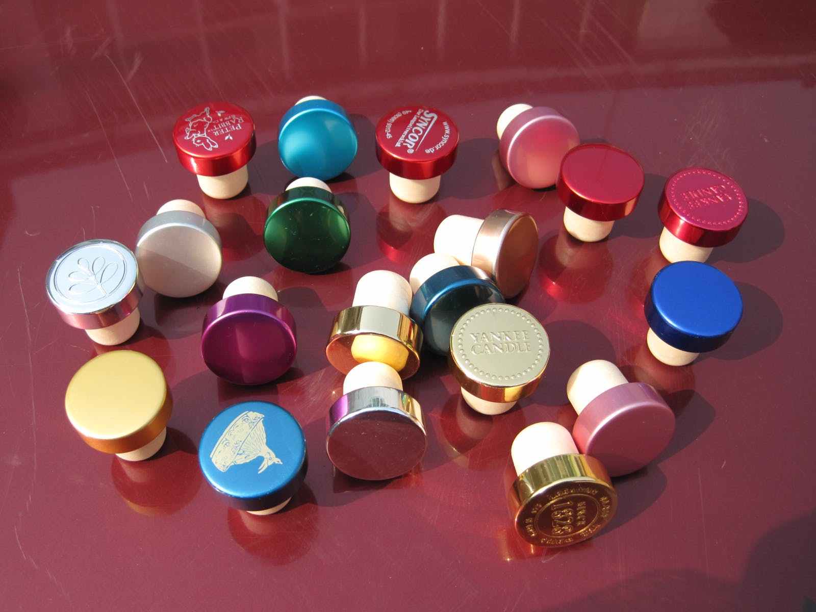 Caps Bottle cap sold by FOTA Packaging Group Co., Ltd.