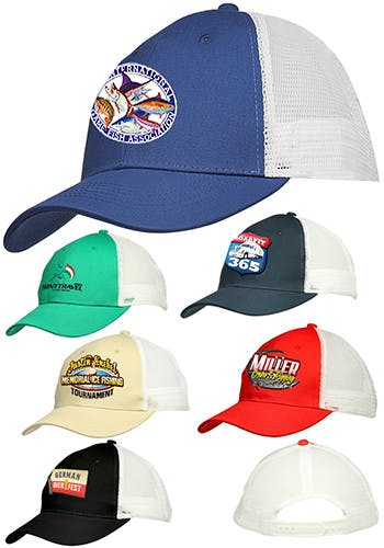 Baseball caps - sold by Luscan Group