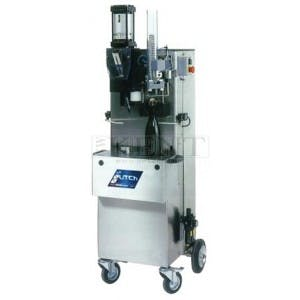 Champagne Corking & Caging Machine Ecoval 20