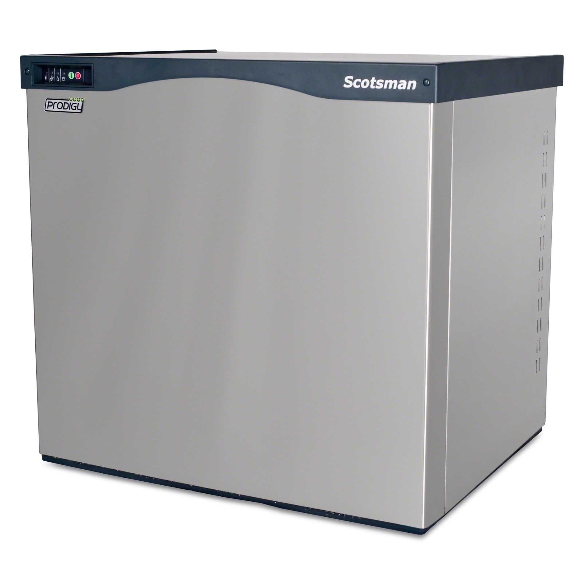 Scotsman - C1030SR-32A 996 lb Half Size Cube Ice Machine - Prodigy Series - sold by Food Service Warehouse