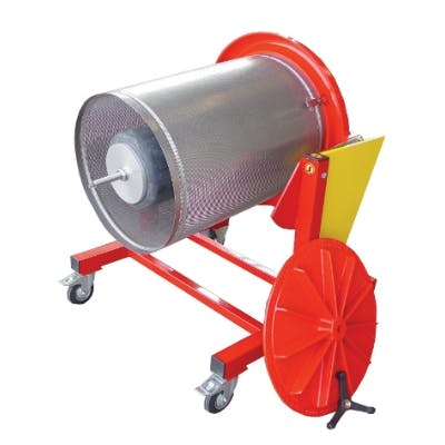 ENOTECNICA PILLAN COSTANZA Fruit presses Fruit press sold by Prospero Equipment Corp.