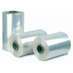 Shrink Film Rolls Shrink film sold by Ameripak, Inc.