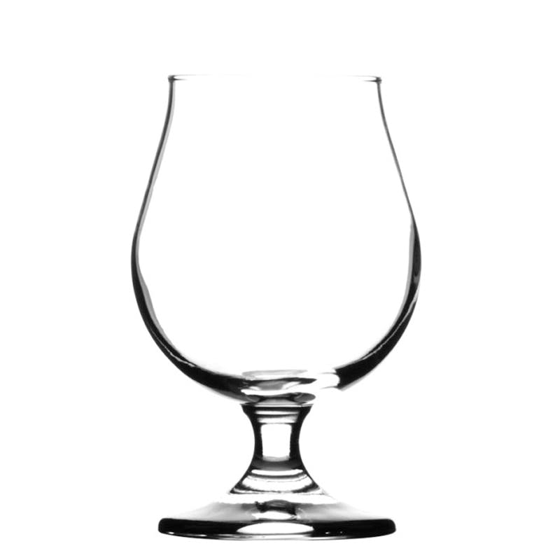 Breughel Footed Beer Glass Beer glass sold by Zenan USA