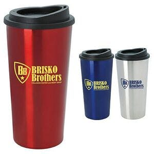 18 Oz. Double Wall Tumbler Plastic cup sold by Dechan, Inc. II