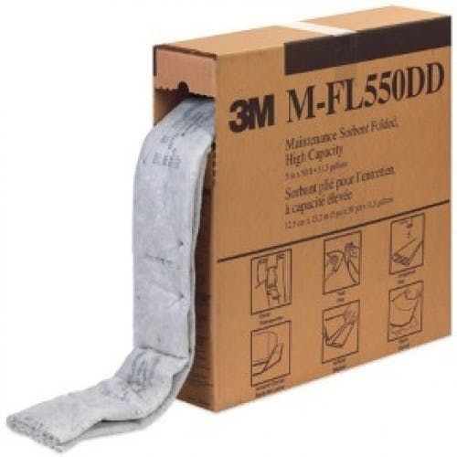 3M Maintenance Sorbent Janitorial supplies sold by Ameripak, Inc.