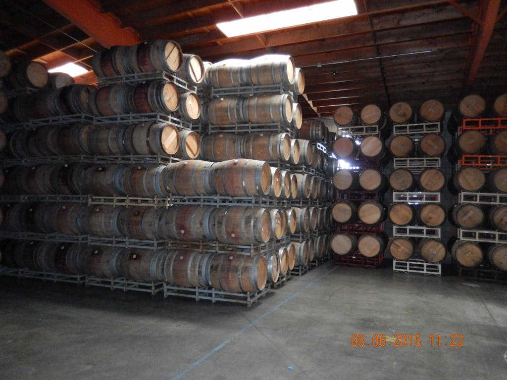 French White Wine Barrels Barrel sold by Select Wine Barrels
