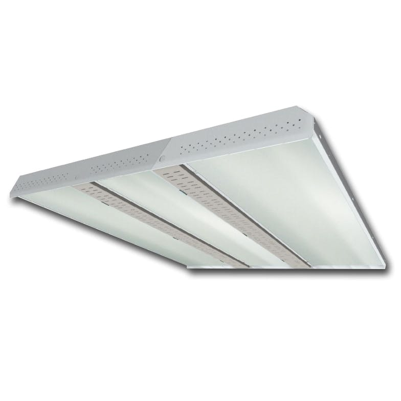 "47"" X 45"" Premium LED High Bay (No Reflector), 400W - sold by RelightDepot.com"