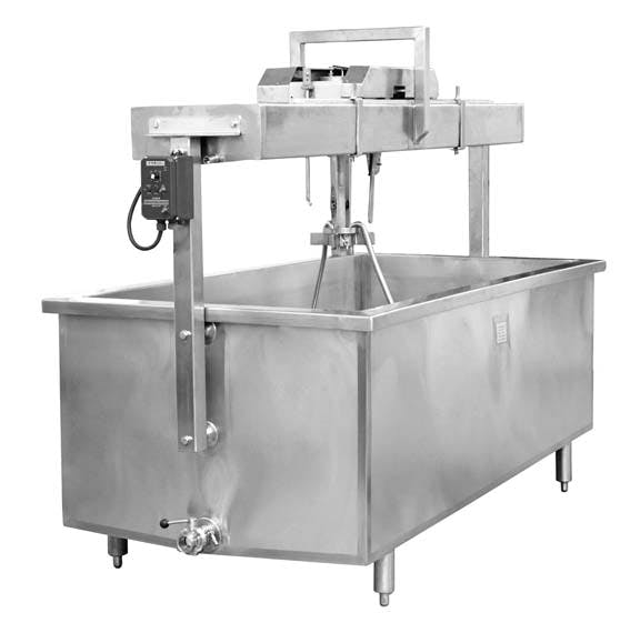 Cheese Vats Cheeses vat sold by ANCO Equipment, LLC