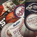 Sports Coasters - Drink coaster sold by Coaster Factory