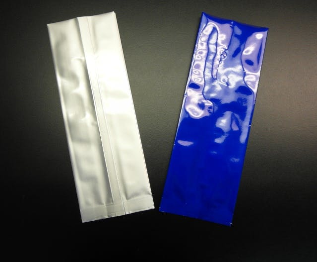 Flat Pouches - sold by Packaging Center USA
