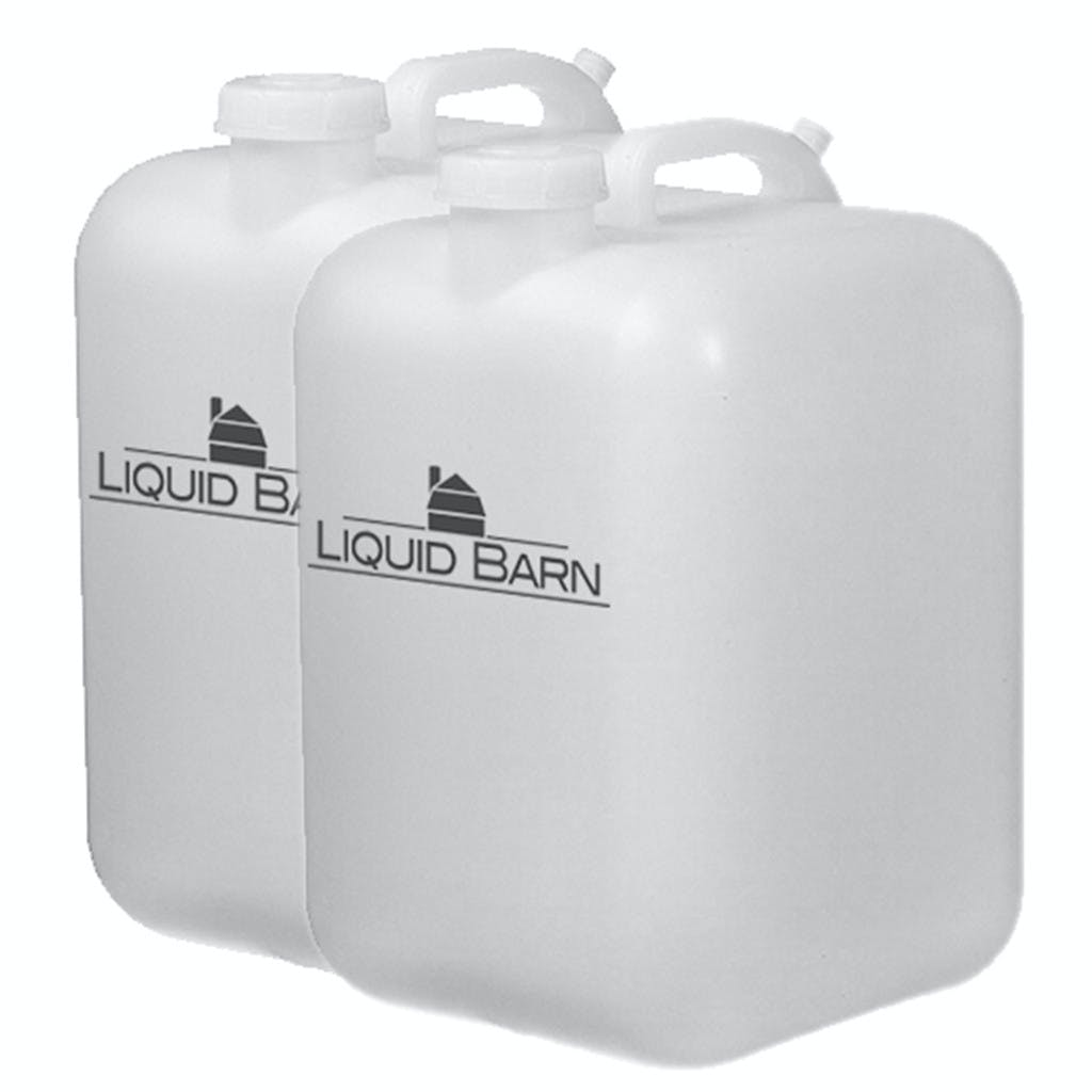 USP Vegetable Glycerin - 10 Gallons Vegetable glycerin sold by Liquid Barn