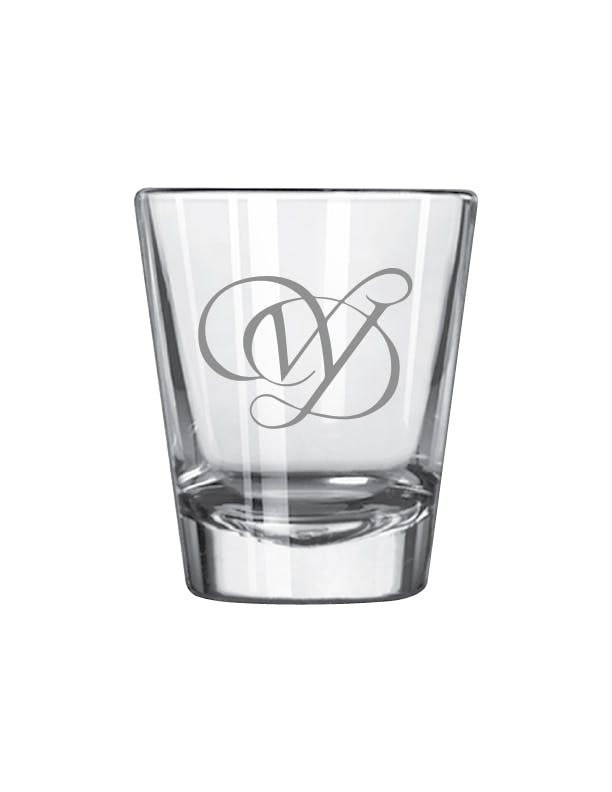 5114 - Libbey 1.75 oz Shot Shot glass sold by ARTon Products
