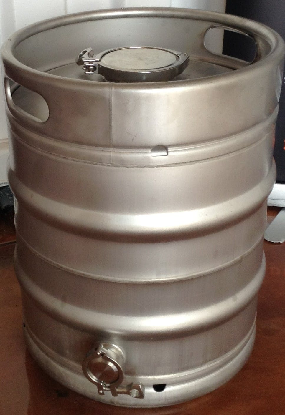 1/2BBL Multi-Use Keg Keg sold by Ink Kegs