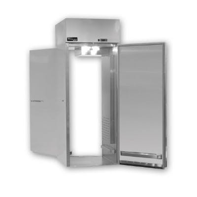 Master-Bilt MPWW332SSS/0 Heated Roll-thru Cabinet (36.4 cu ft) Holding cabinet sold by pizzaovens.com