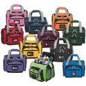 Multi-Purpose Duffel Bag (Item # PAKOL-EJFFW) - Bag sold by InkEasy