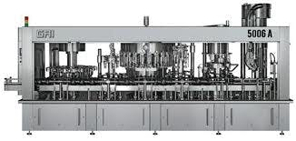 GAI 5006 A Bottling machinery sold by Prospero Equipment Corp.