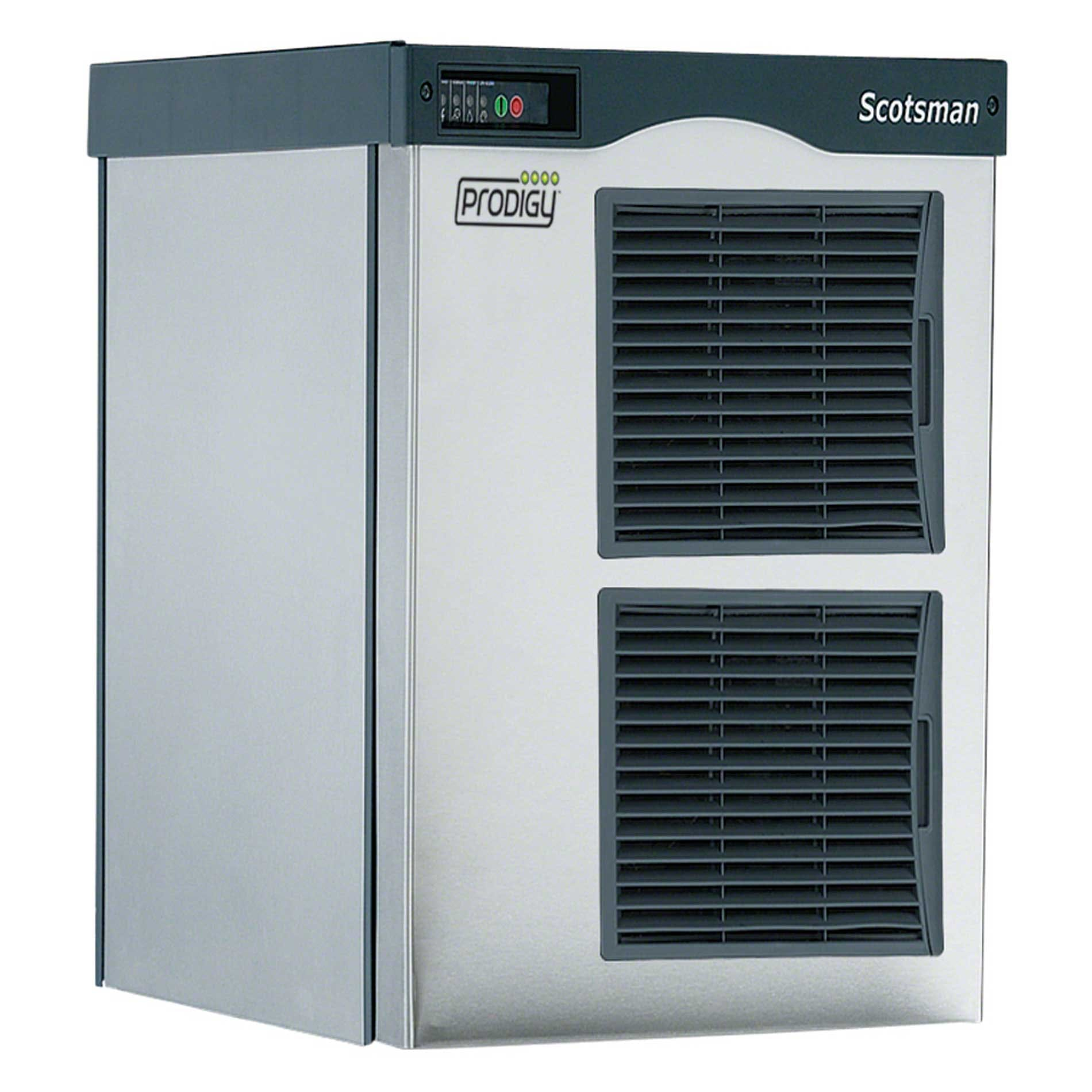 Scotsman - F1222W-32 1200 lb Modular Flake Ice Machine - Prodigy® Series Ice machine sold by Food Service Warehouse